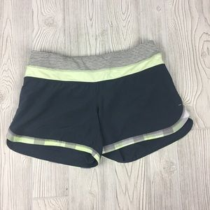 Lululemon Running Shorts Sz 6
